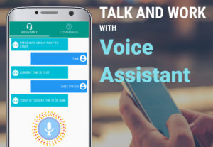 Voice Assistant for Tizen released! – Somyac